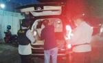 Razia Kendaraan di Wilayah Perbatasan Dilakukan demi Cegah Kejahatan