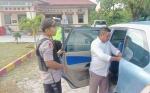 Polisi Terus Jaga Situasi Kamtibmas Jelang Pemilu