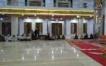 Sound System Masjid Agung Sukamara akan Diakustik Tim dari Bandung
