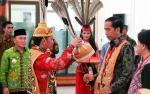 Empat Hari Lagi Presiden Jokowi Sambangi Palangka Raya