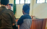 Pemuda18 Tahun Minta Keringanan Hukuman