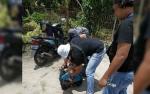 Perampok Ditangkap di Bandara H Asan