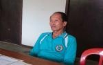 Pengurus dan Dewan Kehormatan PMI Kecamatan Seluruh Gunung Mas Telah Dikukuhkan