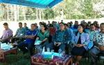 Anggota DPRD Kabupaten Gunung Mas Tekankan Pentingnya Kebersamaan Bangun Pastori