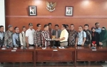 Anggota DPRD HSU Belajar Perda Parisiwata ke Kapuas