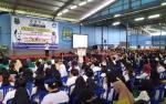 Ribuan Guru di Kapuas Ikuti Seminar Pendidikan