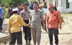 Wakil Bupati Barito Utara Hadiri Perayaan Nyepi