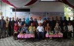 Program Pamsimas Kabupaten Kapuas untuk Tunjang Kesehatan Warga