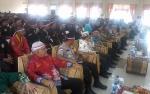 Bupati Katingan Sebut Silaturahmi Kebangsaan Bagian Penting Kerukunan Nasional