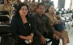 Legislator Gunung Mas Ajak Generasi Muda Ikuti KPU Run