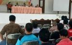 BNNK Gunung Mas Sosialisasi Bahaya Narkoba di Kecamatan Kahayan Hulu Utara