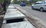 Satpol PP Harus Berani Tindak Tegas Bangunan yang Tutup Drainase
