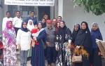Kemenag Kapuas Dampingi Calon Jemaah Haji Mengurus Visa