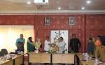 Ketua DPRD Jelaskan Soal Pendirian Perusda di Palangka Raya
