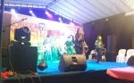 KPU Kabupaten Gunung Mas Gelar Konser Musik