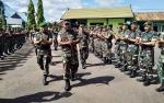 Pangdam XII Tanjungpura Kunjungi Kodim 1012/Buntok