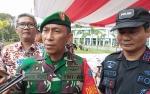 Ribuan Personel Gabungan Siap Amankan Kedatangan Jokowi