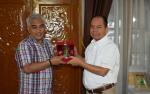Bupati Kapuas Berharap Investor Brunei Darussalam Berdampak pada Kemajuan Daerah