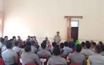 Bhabinkamtibmas Garda Terdepan Polri Jaga Keamanan dan Ketertiban di Masyarakat