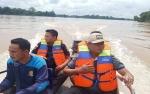 ABK Tugboat Brahma Tenggelam di Sungai Barito