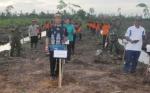Camat Kapuas Barat Apresiasi STM GKE Mandomai Miliki Lahan Sengon