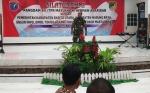 Pangdam XII Tanjungpura: Anggota TNI tidak Netral, Laporkan!