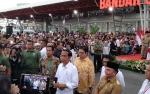 Resmikan Bandara Tjilik Riwut, Jokowi Katakan Ini