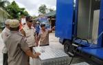 Dinas Sosial Pulang Pisau Dapat Bantuan Mobil Dapur Umum dari Kementerian Sosial