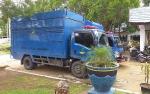 Barito Selatan Dapat Bantuan Mobil Serbaguna dan Dumlap dari Kementerian Sosial