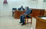 Napi Lapas Kelas IIA Palangka Raya Dituntut 20 Tahun Penjara Atas Kasus 3 Kilogram Sabu