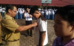 256 Siswa SMKN 1 Dusun Selatan Dilepas Praktik Kerja Lapangan