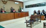 Penasihat Hukum Ahmad Yantenglie Sudah Duga Eksepsi bakal Ditolak