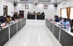 Pemkab Barito Utara Gelar Hearing Penyelesaian Permasalahan PT BAK