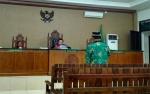 Mantan Kades Bagendang Tengah Divonis 4 Tahun Penjara