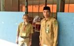 Kemenag Kapuas Pantau Pelaksanaan USBN Madrasah Ibtidaiyah