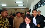 Yantenglie akan Pelajari Putusan Majelis Hakim