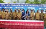 Bupati Kapuas Kunjungan Kerja ke Desa Lahei Mangkutup