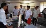 Wakil Bupati Minta BPPRD Kapuas Optimalkan Pendapatan Asli Daerah