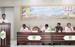 Nominal DD dan ADD Kabupaten Barito Utara Terus Bertambah