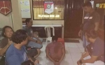 Polisi Tangkap Buron Pencuri Sarang Walet