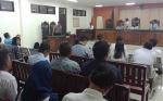 Pengadilan Negeri Sampit Berkomitmen Bebas Dari Narkoba