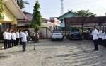 Kunjungi BPPRD Kapuas, Wakil Bupati Ingatkan Tertib Administrasi