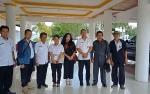 Komisi D DPRD Kalteng Tinjau Pembangunan dan Infrastruktur Jalan di Barito Selatan