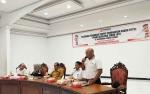 Panwascam Teweh Tengah Kembali Gelar Pelatihan Pengawas TPS