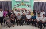 Anggota Komisi C DPRD Kalteng Tinjau RSUD Jaraga Sasameh Buntok