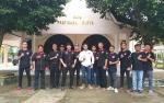Fordayak Barito Timur Bantu Kepolisian Amankan Pemilu 2019