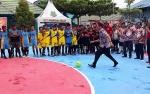Kejuaraan Futsal MAN Cup 2019 Resmi Digelar