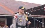 1.154 Personel Gabungan Siap Amankan Pemungutan Suara di Barito Selatan
