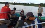 Kelotok Terbalik, Seorang Petani Tenggelam di DAS Barito
