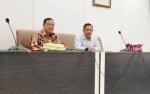 Jajaran Komisi I DPRD Kabupaten HSS Kunjungan Kerja ke Barito Utara